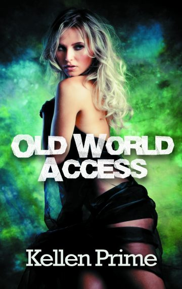 Old World Access